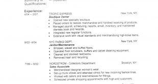 Sample Resume Zone