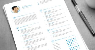 Resume Templates Envato