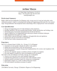 A Resume Objective Examples Resume Templates