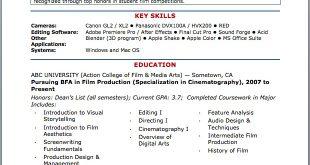 Resume Templates Windows 7